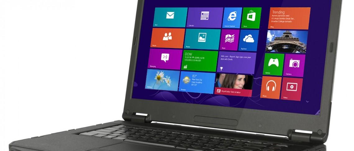 Laptopy Durabook Laptopy Biznesowe
