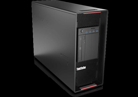 Najpotężniejsze stacje robocze zbliżają się do superkomputerów, także pod tym względem, że ich najsilniejsze konfiguracje korzystają z bliźniaczych procesorów i kart graficznych