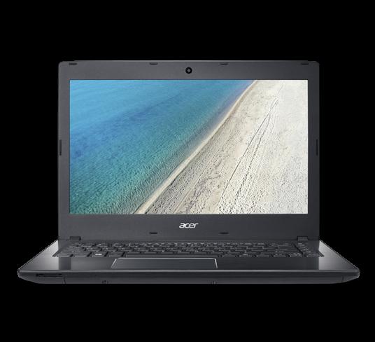 Notebooki Acer sprzedają się szczególnie dobrze tam gdzie dla użytkowników istotna jest cena.
