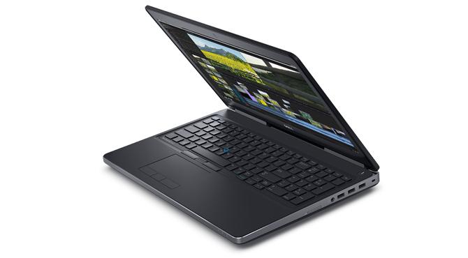 Seria laptopów Dell Precision to stacje robocze zaprojektowane z myślą o użytkownikach pracujących z najbardziej wymagającym oprogramowaniem