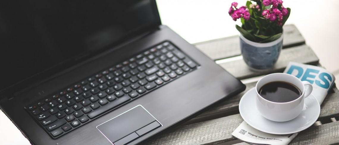 Pewne urządzenia, laptopy, ultrabooki, staramy się wykorzystywać mobilnie