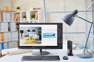 Kiedy typowy sprzęt komputerowy to za mało, potrzebna jest stacja robocza