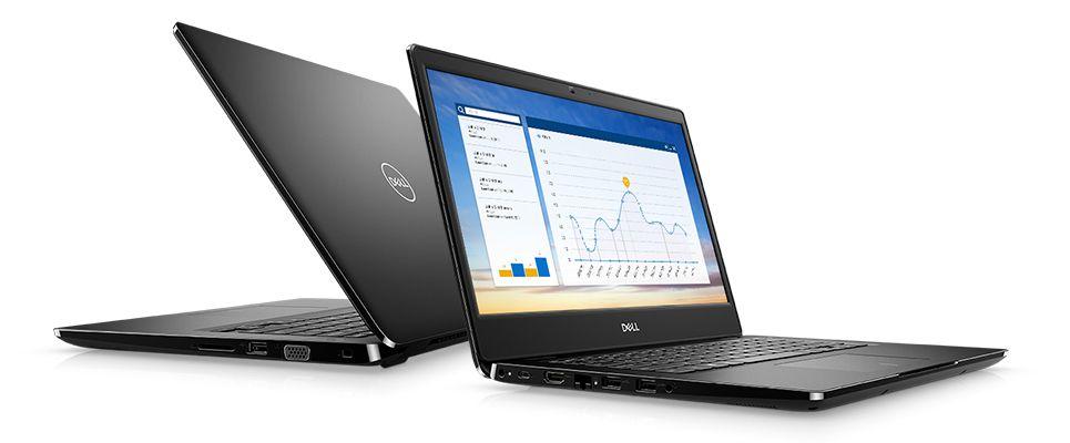 Laptop dla małej firmy jest przede wszystkim jej wizytówką, a zatem warto zdecydować się na model, który charakteryzuje się solidną, ale smukłą obudową i sporą wydajnością
