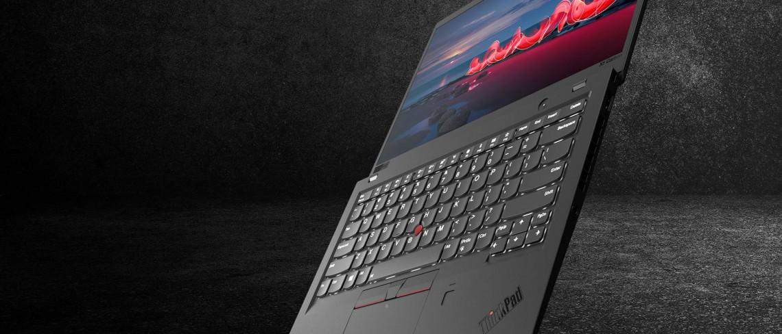 Grupa ThinkPad T to zaawansowany technologicznie sprzęt biznesowy